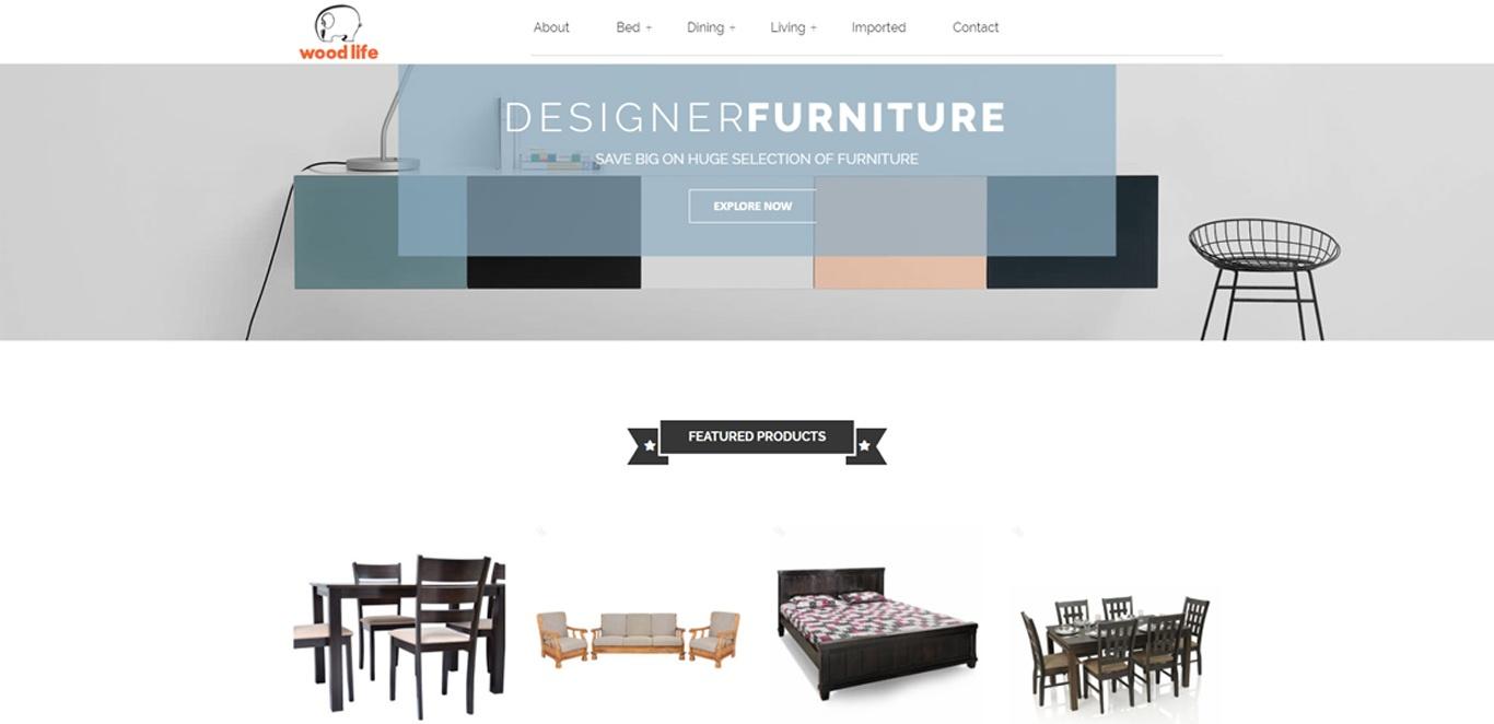 Furnitures & Decorators